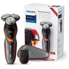 Philips SW6700/14 Special Edition Star Wars Men's Electric Shaver