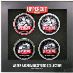 Uppercut Deluxe UPDA036 Water Based Mini Styling Collection