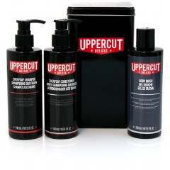 Uppercut Deluxe UPDA046 Shower Kit Gift Set