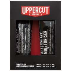 Uppercut Deluxe UPDCPK0037 Shave Duo Gift Set