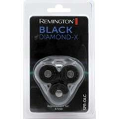 Remington SPR-DLC Black Diamond-X 3 Pack Rotary Cutting Head