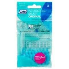 Tepe TEP0004 Blue Extra Fine 8 Pack Interdental Brush