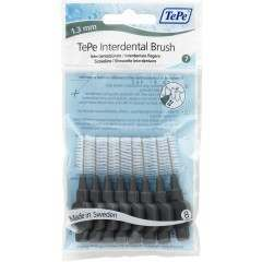 Tepe TEP0009 Black Extra Extra Large 8 Pack Interdental Brush