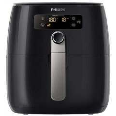 Philips HD9643/11 Advance Collection Black Air Fryer
