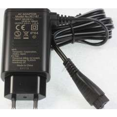 Panasonic WESLT6NK7664 EU Power Lead