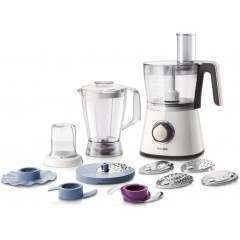 Philips HR7761/01 Viva Collection Food Processor