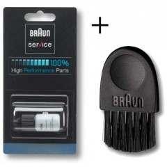 Braun KIT1 Shaver Head Maintenance Kit