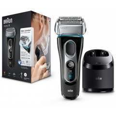 Braun 5197cc Series 5 Men's Electric Shaver
