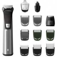 Philips MG7735/33 12 in 1 Face, Hair and Body Grooming Kit