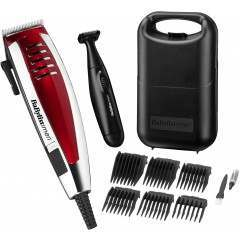BaByliss 7448TU PowerGlide Titanium Hair Clipper
