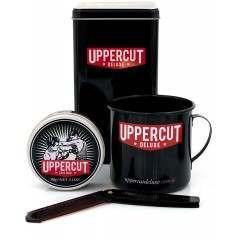 Uppercut Deluxe UPDA047 Mug, Comb & Tin (Worth £43.00) Gift Set