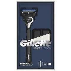 Gillette 81676911 Fusion5 ProGlide Razor Limited Edition Gift Set