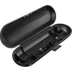 Philips 423502139181 ProtectiveClean Black Travel Case