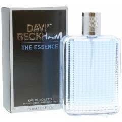 David Beckham FGDAV062 The Essence 75ml Eau de Toilette