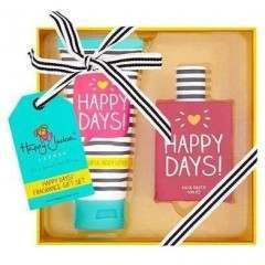 Happy Jackson GSFLHAP001A Perfume & Body Lotion Gift Set