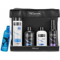 TRESemme GSTOTRE005 6 Piece Travel Bag Gift Set