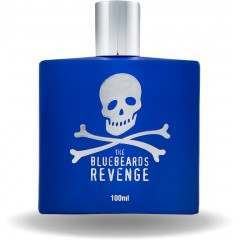 The Bluebeards Revenge BBREDT 100ml Eau de Toilette