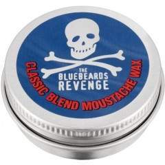 The Bluebeards Revenge BBRMOWAX 20ml Classic Blend Moustache Wax