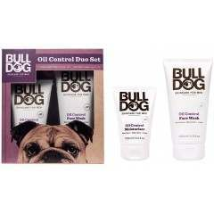 Bulldog GSTOBUL011 Oil Control Duo Gift Set