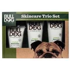 Bulldog GSTOBUL008 Skincare For Men Trio Gift Set