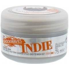 Wella TOWEL246 Shockwaves Indie Styling Wax
