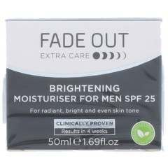 Fade Out COSFAD008 For Men Brightening Moisturiser