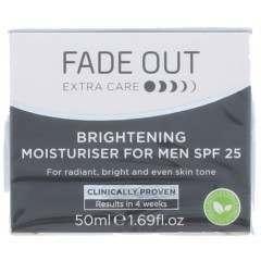 Fade Out COSFAD008 For Men Brightening Moisturiser