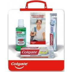 Colgate COL3003 Orthodontic Starter Kit