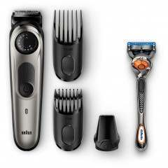 Braun BT5060 (with Gillette Razor) Beard Trimmer