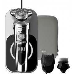 Philips SP9863/14 Series 9000 Prestige Men's Electric Shaver