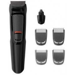 Philips MG3710/33 6 in 1 Face Grooming Kit