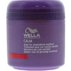 Wella TOWEL379 Professional Calm Treatment Mask