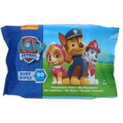 Paw Patrol TOWIP043 Baby Wipes