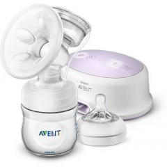 Philips SCF332/31 Single Electric Breast Pump