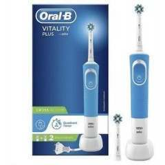 Oral-B 80312558 Vitality Plus CrossAction Electric Toothbrush