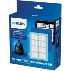 Philips FC8010/02 Allergy Filter Replacement Kit