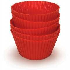Philips HD9909/00 5 Piece Muffin Cup