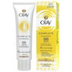 Olay 81568756 BB Cream Fair SPF15 50ml Moisturiser