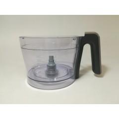 Philips 996510078297 Grey Handle Bowl
