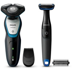 Philips S5070/92 AquaTouch Wet & Dry Men's Electric Shaver