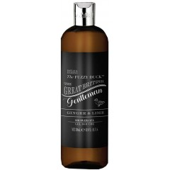 Bayliss & Harding BHFDGLSG Fuzzy Duck 500ml Ginger & Lime Shower Gel