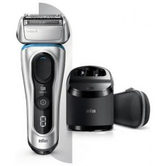 Braun 8390CC Series 8 Men's Electric Shaver
