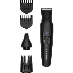 Remington PG2000 G2 Graphite Series Grooming Kit