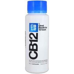 CB12 CTS0610 Mint Menthol 250ml Mouthwash