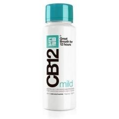 CB12 CTS0612 Mild Mint Menthol 250ml Mouthwash