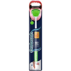 Dentek CTS3810 Orabrush Tongue Cleaner