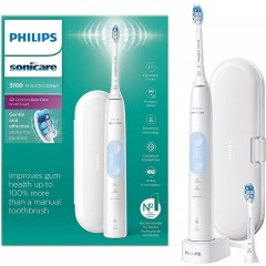 Philips HX6859/17 Sonicare Protective Clean 3 Mode Electric Toothbrush