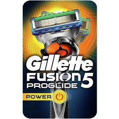 Gillette 81694754 Fusion Proglide Power Flexball Razor