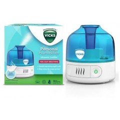 Vicks VUL505E1V1 Personal Humidifier