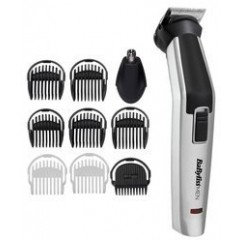 BaByliss 7255U 10 in 1 Titanium Multi Grooming Kit